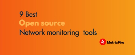 9 Best Open Source Network Monitoring Tools