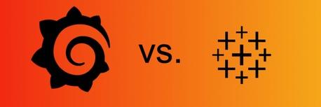 Grafana vs. Tableau