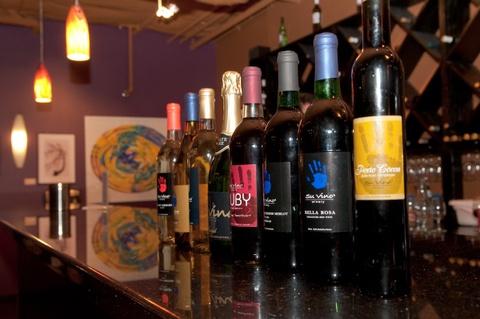 5 Best Wineries In and Around Phoenix, Phoenix, AZ