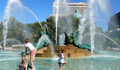 A Local's Guide to Summer in Philadelphia, Philadelphia, PA