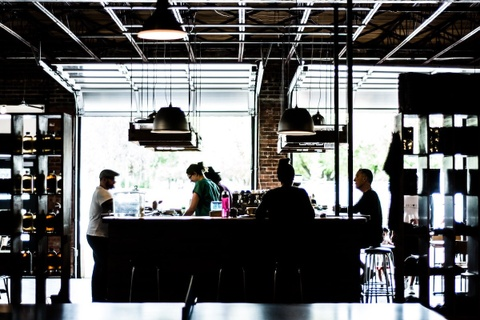 The Best Atlanta Coffee Shops to Work In, Atlanta, GA