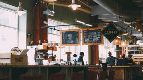 The Best Coffee Shops in Houston, Houston, TX