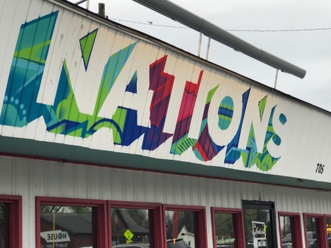 East Nashville vs. The Nations: A Local's Perspective, Nashville, TN