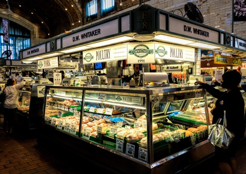 The Best Budget-Friendly Grocery Stores in Cleveland, Cleveland, OH
