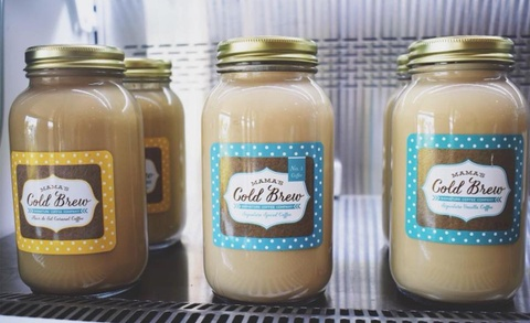Open Doors: Mama's Cold Brew Coffee in Phoenix, Phoenix, AZ