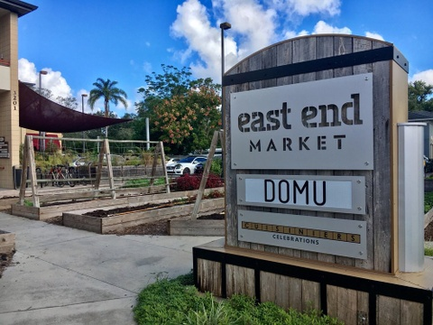 Open Doors: East End Market in Orlando, Orlando, FL
