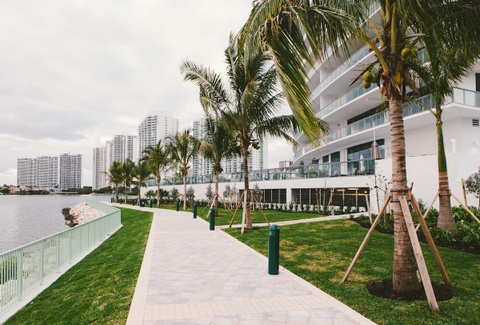 Why I Love Living in Aventura, Miami, FL