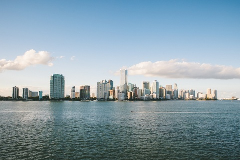 South Beach vs. Brickell: A Local's Perspective, Miami, FL