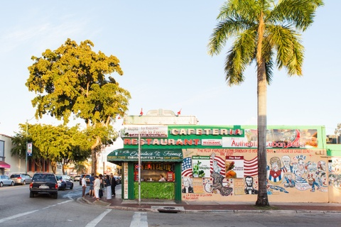 Meals in Miami Under $10, Miami, FL