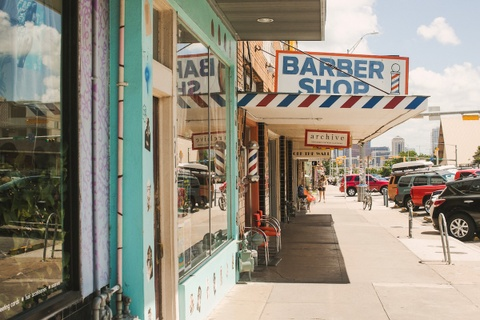 Where to Shop Local in Austin, Austin, TX