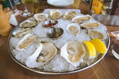 Where to Find Boston's Best Oysters, Boston, MA