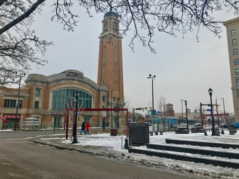 How to Survive Winter in Cleveland, Cleveland, OH