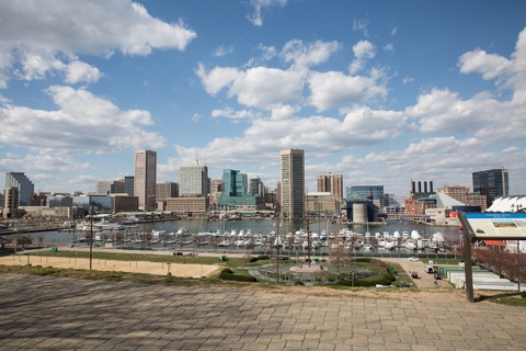 Free Weekend Activities in Baltimore, Baltimore, MD