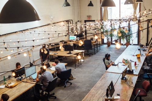 Image of The 5 Best Co-Working Spaces in Miami