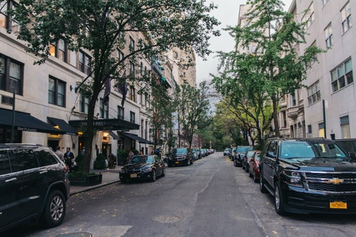 Image of Everything You Need to Know About Apartment Co-Ops in New York City