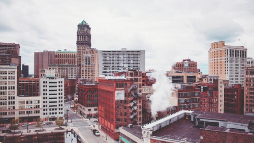 Image of The Best Day Trips to Take from Detroit