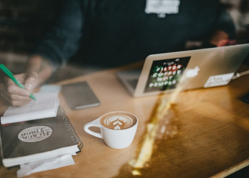 Image of 5 Best Coffee Shops to Work From in Dallas