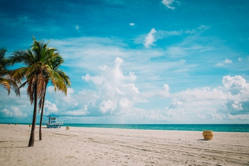 Image of 9 Best Beaches in Miami