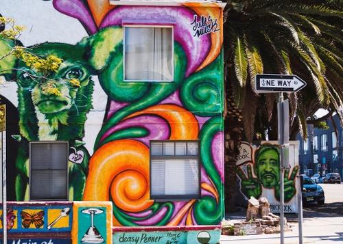 Image of 5 Best Los Angeles Neighborhoods for Metro Access