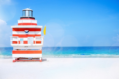 Image of The 14 Best Beaches in Florida: Sanibel Island, St. Pete, South Beach, and Beyond