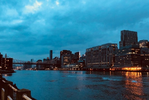 Image of Everything You Need to Know About Roosevelt Island in New York City