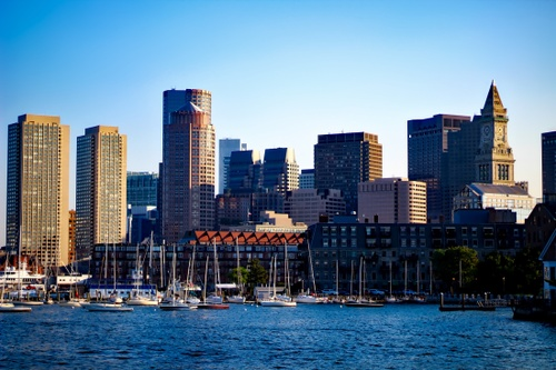 Image of How to Live an Active Lifestyle in Boston