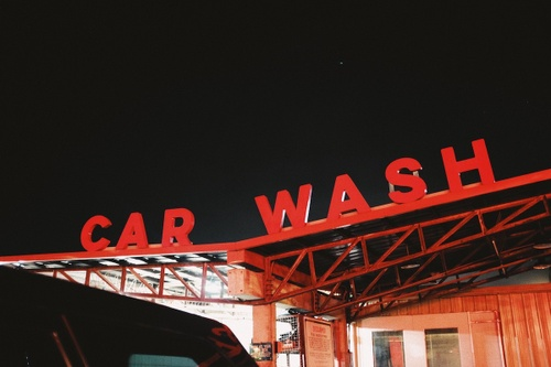 Image of Where to Get Your Car Washed in the Twin Cities
