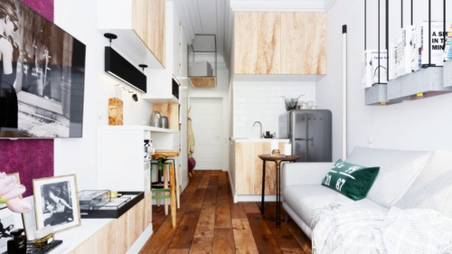 Image of Essential Design Tips Every Renter Should Know