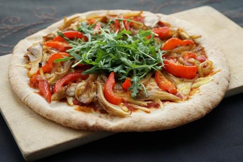 Image of 10 Best Vegan Restaurants in Los Angeles