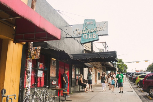 Image of Where to Rent in Austin for a Walkable Lifestyle