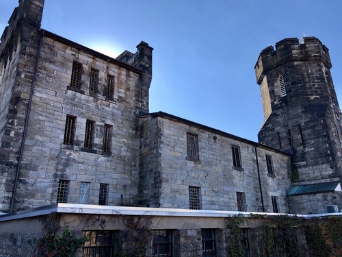 Image of 5 Haunted Attractions to Check Out in Philadelphia