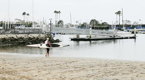Image of 4 Outdoor Activities for Locals in Los Angeles