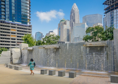 Image of Best Charlotte Neighborhoods for a Walkable Lifestyle