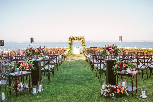 Image of The Best Budget-Friendly Wedding Venues in San Diego