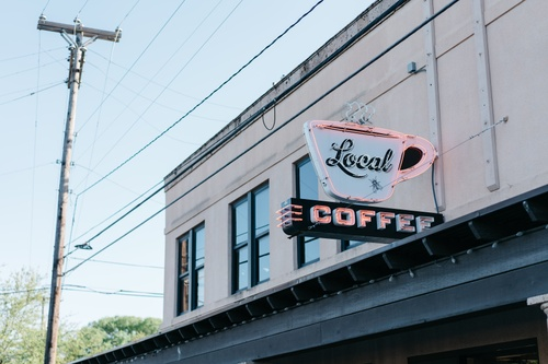 Image of The Best Coffee Shops to Get Your Work Done in San Antonio