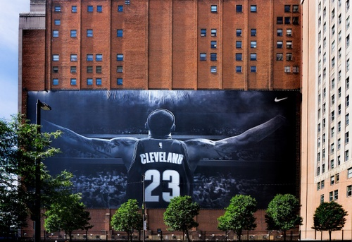Image of Cleveland Rises As National Event Destination
