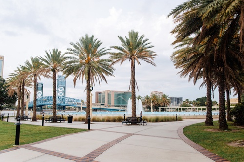 Image of The Best Things To Do in Jacksonville's San Marco Square