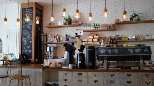 Image of The Best Tampa Bay Coffee Shops to Work In