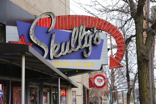 Image of 7 Cool Small Music Venues in Columbus