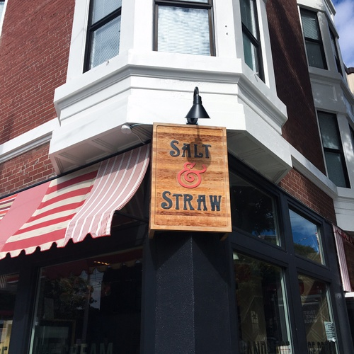 Image of Salt & Straw: The Best Ice Cream Shop in San Francisco