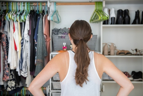 Image of How to Organize a Closet to Maximize Space