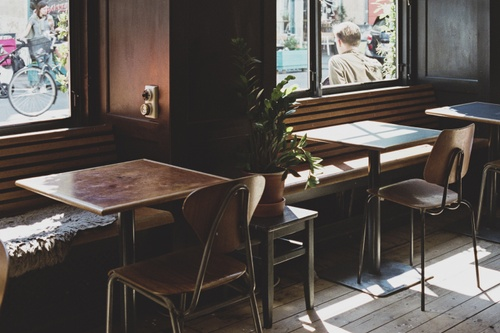 Image of The Trendiest Cafes in NYC