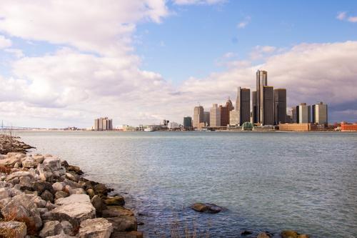 Image of 5 Reasons Why Entrepreneurs Love Detroit