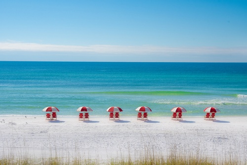 Image of The Secret Reasons Why Summer Is Actually the Best Season in Florida
