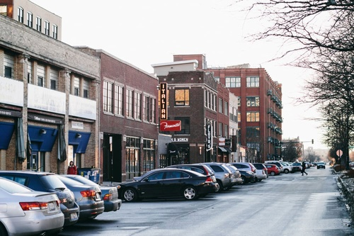 Image of 5 Reasons to Watch Chicago's Fulton Market Neighborhood in 2019