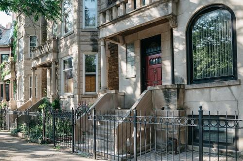Image of The Quintessential Chicago Apartment
