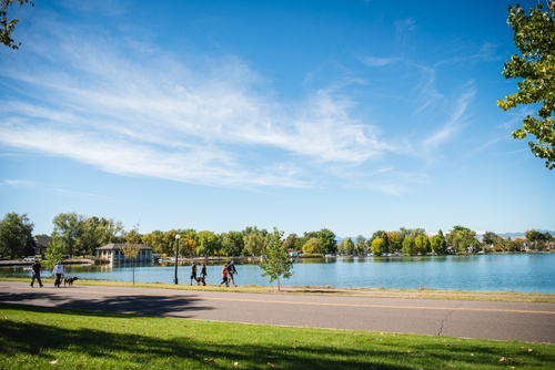 Image of The 10 Best Day Trips to Take from Denver