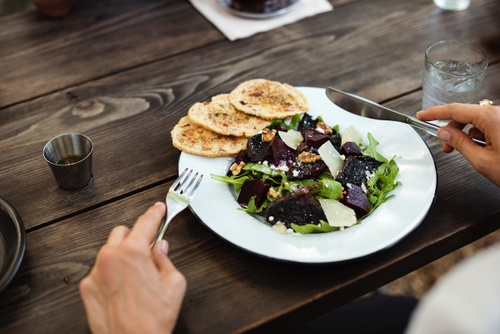 Image of 10 Best Vegan Restaurants in Philadelphia