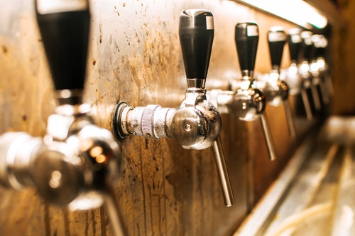 Image of Central Florida's Ale Trail: A Guide to Orlando Craft Breweries