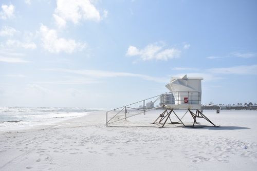 Image of The Best Beaches Near Orlando